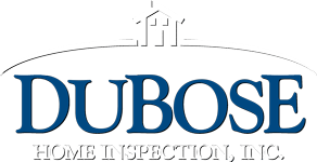 DuBose Home Inspection, Inc. Logo